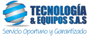 Tecnología y equipos